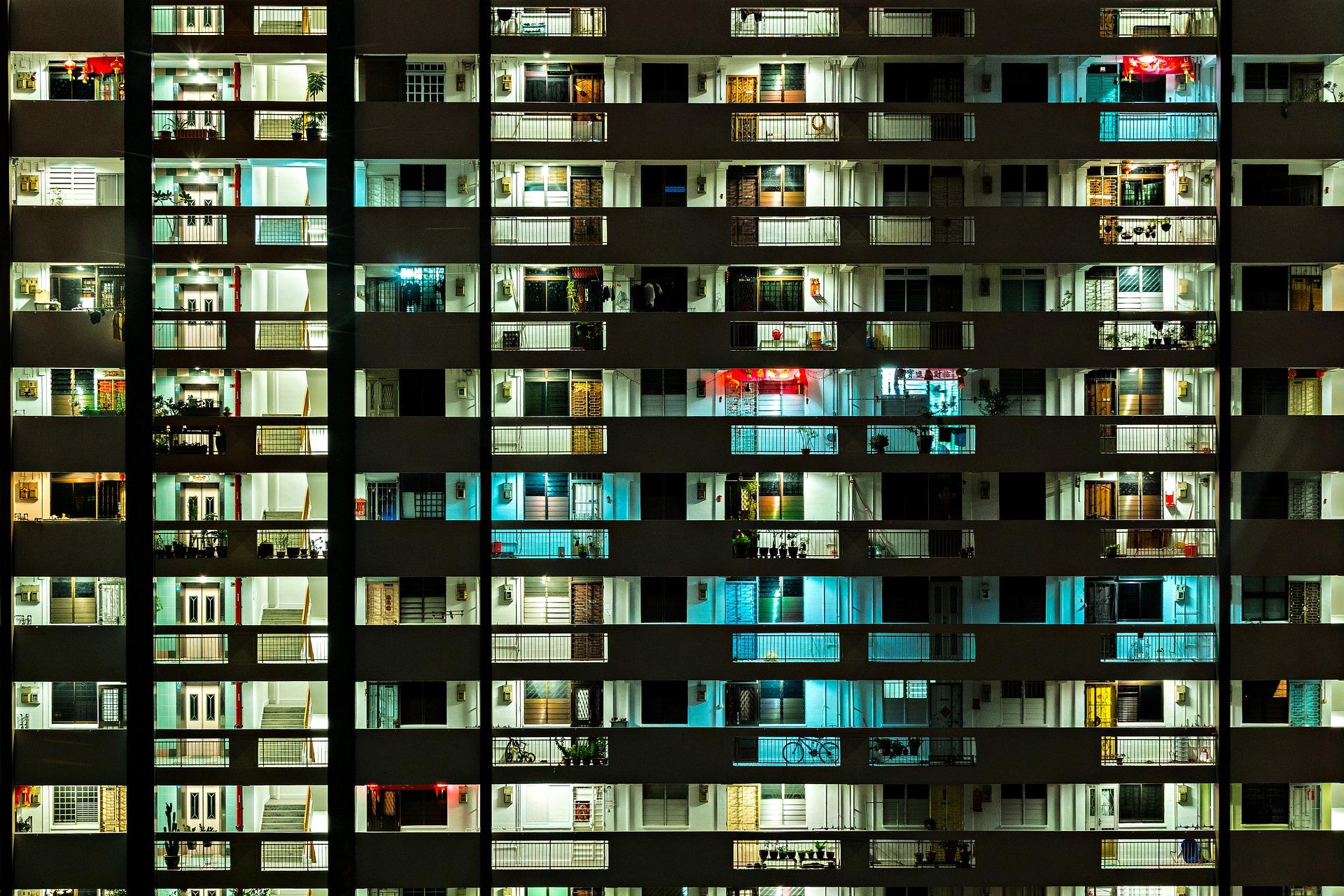 Assembleia condominial em tempos de pandemia